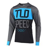 MAGLIA TROY LEE DESIGNS SKYLINE LS SPEEDSHOP