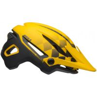 CASCO-BELL-SIXER-MIPS-GIALLO-LATERALE