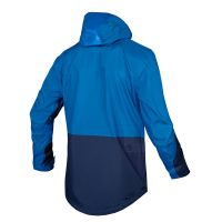 ENDURA SINGLETRACK WATERPROOF BLU RETRO