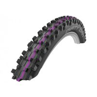 COPERTONE SCHWALBE DIRTY DAN 27.5X2.35 EVO LINE SNAKES. SUPERGRAVITY ADDIX ULTRA