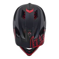 TROY LEE DESIGNS STAGE MIPS ROSSO SOPRA
