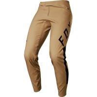 PANTALONE FOX DEFEND KHAKI FRONTE