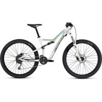 BICICLETTA SPECIALIZED RUMOR 650B DONNA 2016