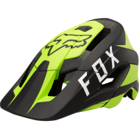 CASCO FOX METAH FLOW HELMET