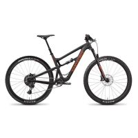 BICI SANTA CRUZ HIGHTOWER C KIT R 2019