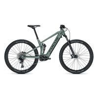 BICI FOCUS THRON2 6.7