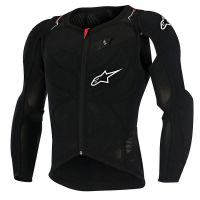 PETTORINA ALPINESTARS EVOLUTION L/S JACKET