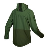 SINGLETRACK WATERPROOF VERDE RETRO