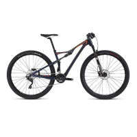 BICICLETTA SPECIALIZED ERA COMP CARBON 29 DONNA 2016