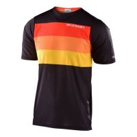 MAGLIA TROY LEE DESIGNS SKYLINE AIR SS CONTINENTAL