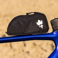 BORSA DA TOP TUBE MISS GRAPE NODE 2H ROAD NERO
