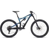 BICICLETTA SPECIALIZED ENDURO FSR ELITE CARBON 29/6FATTIE 2017