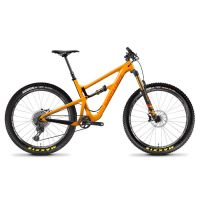 BICI SANTACRUZ HIGHTOWER C KIT R 2018