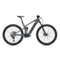 BICI FOCUS THRON 2 6.8