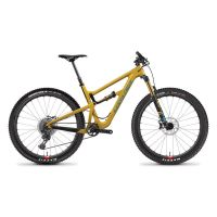 BICI SANTA CRUZ HIGHTOWER CC XX1 RESERVE