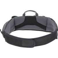 CINTURA EVOC RACE BELT NERO RETRO