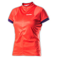 MAGLIA TROY LEE DESIGNS ACE JERSEY DONNA
