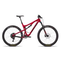 BICI SANTA CRUZ 5010 C KIT R 2018