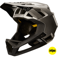CASCO FOX PROFRAME MOTH HELMET 2018