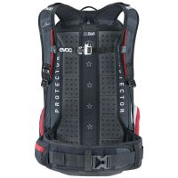 ZAINO FR TRAIL UNLIMITED 20L RETRO NERO