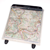 ORTLIEB Map case x Ultimate 2-5