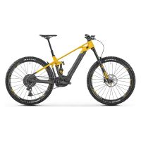BICI MONDRAKER CRAFTY CARBON XR