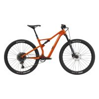 BICI CANNONDALE SCALPEL CARBON SE 2