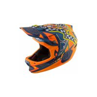 CASCO TROY LEE DESIGNS D3 LONGSHOT COMP