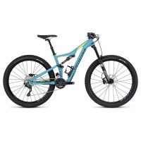 BICICLETTA SPECIALIZED RHYME FSR COMP CARBON 650B DONNA