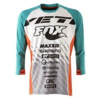 MAGLIA YETI RACE REPLICA FREQUENCY
