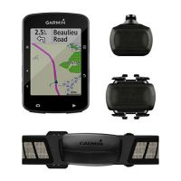 CICLOCOMPUTER GARMIN EDGE 520 PLUS GPS BUNDLE