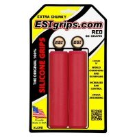 ESIGRIPS EXTRA CHUNKY ROSSO