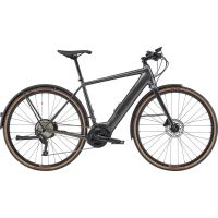 BICI CANNONDALE QUICK NEO EQ