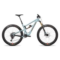BICI SANTA CRUZ HIGHTOWER LT 1 CC XX1 RESERVE