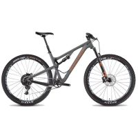 BICI SANTACRUZ TALLBOY C 29 KIT S AM 29 + Fox 34 Float Perf.120