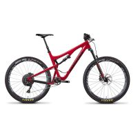 BICI SANTA CRUZ 5010 C KIT XE 2018