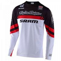 MAGLIA TROY LEE DESIGNS SPRINT JERSEY FACTORY SRAM
