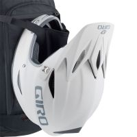 EVOC FR TRAIL BLACKLINE NERO PORTA CASCO