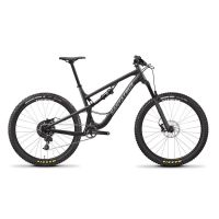 BICI SANTA CRUZ 5010 3 ALU KIT D