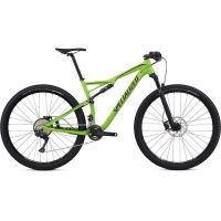 BICICLETTA SPECIALIZED EPIC FSR COMP 2017