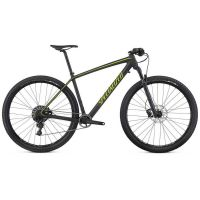 BICICLETTA SPECIALIZED EPIC HT COMP CARBON WORLD CUP 29 2017