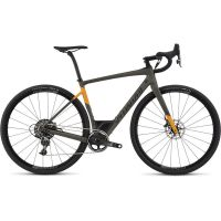 BICI SPECIALIZED DIVERGE EXPERT CARBON 2018