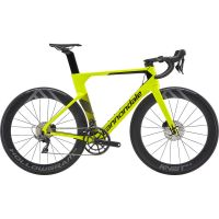 BICI CANNONDALE SYSTEMSIX CARBON DURA-ACE 2019