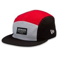 CAPPELLO SPECIALIZED NEW ERA 5 PANEL RE