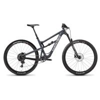 BICI SANTACRUZ HIGHTOWER LT C KIT SAM 2018