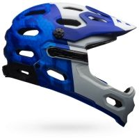 BELL CASCO SUPER 3R MIPS LATERALE