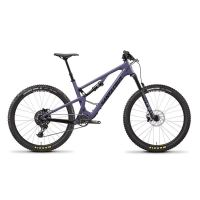 BICI SANTA CRUZ 5010 3 C KIT R