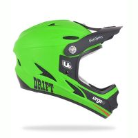 CASCO URGE DRIFT VERDE