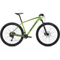BICICLETTA SPECIALIZED EPIC HARDTAIL BASE 29 2017