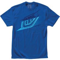 MAGLIA TROY LEE DESIGNS SLICE TEE